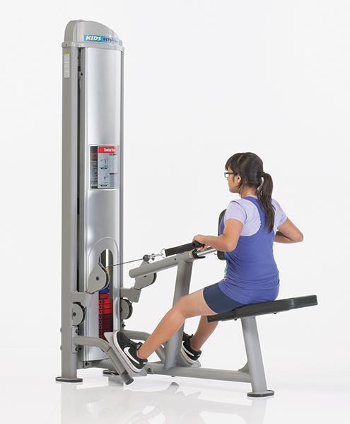 tuff stuff weight machine