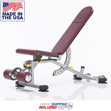 Tuff Stuff PPF-700 Proformance Plus Decline to Incline Multi-Bench
