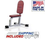 USA Made Tuff Stuff PPF-703 Proformance Plus Utility Weight Bench