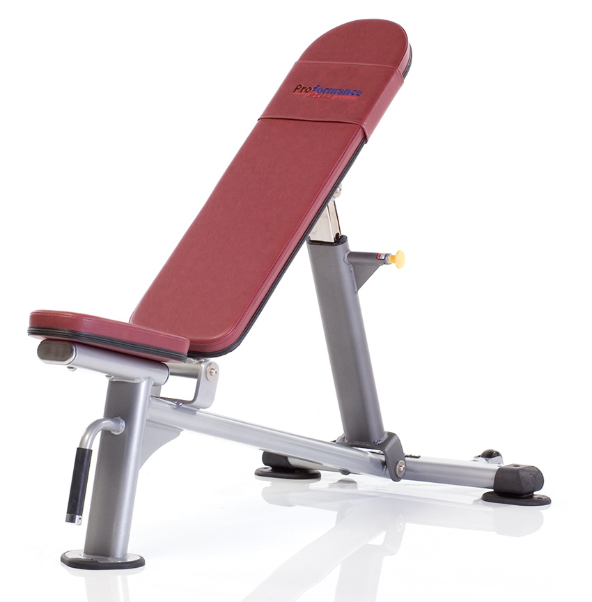 Tuff Stuff PPF 705 Proformance Plus Adjustable Incline Weight Bench