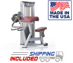 Tuff Stuff PPD-804 Proformance Plus Bicep Curl / Tricep Extension