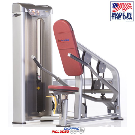 Tuff Stuff PPS-212 Selectorized Proformance Plus Tricep Press