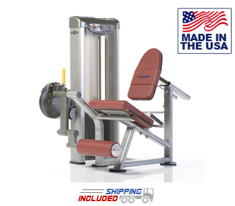 Tuff Stuff PPS-231 Selectorized Proformance Plus Seated Leg Extension