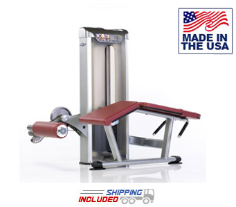Tuff Stuff PPS-233 Selectorized Proformance Plus Prone Leg Curl