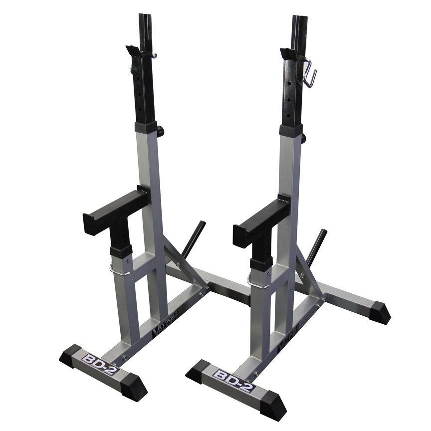 Safety Stands For Bench Press Part - 41: Valor Athletics BD-2 Independent Bench Press Stands