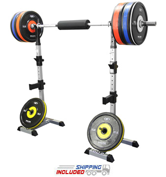 BD-9 squat stands