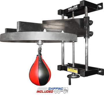 speedbag platform