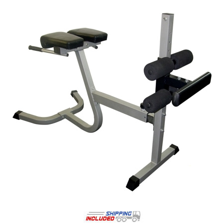 Back Extension/Sit-up Bench