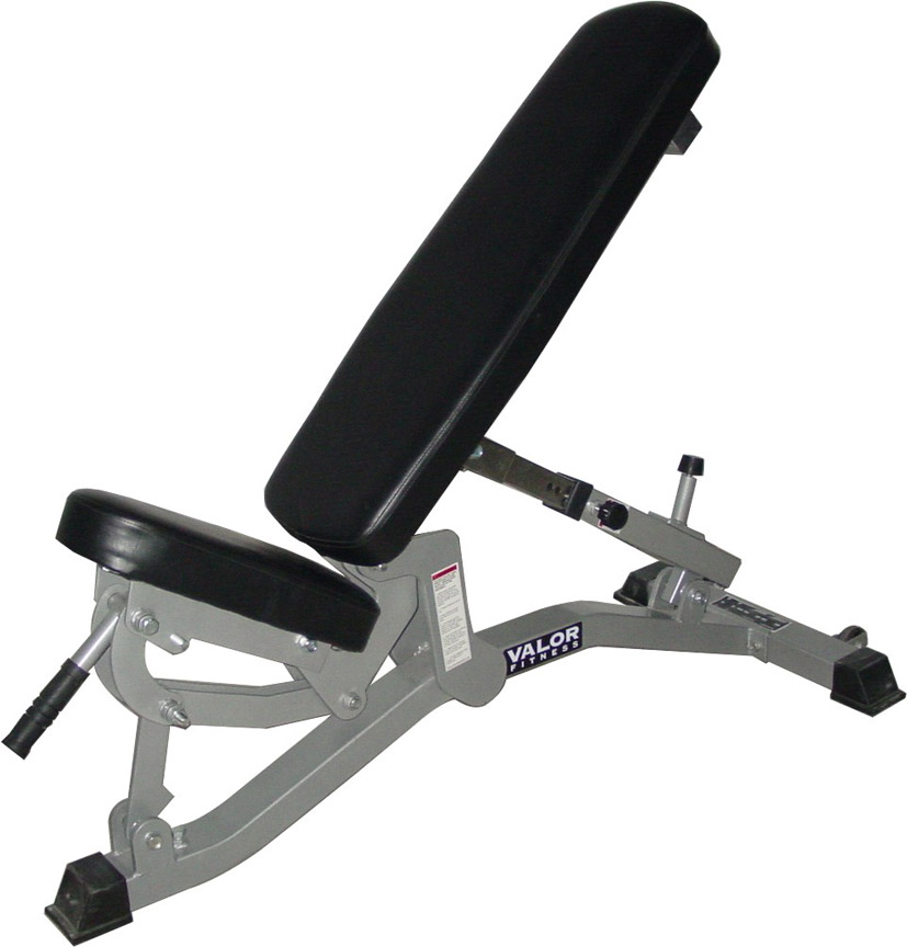 Weight Lifting Bench Fitness