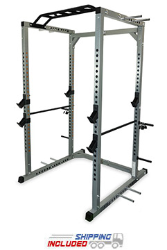 Valor Athletics BD-41 Heavy Duty Power Cage for Functional Strength Training