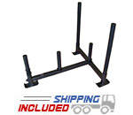 Weight Loaded Hi / Lo Push Pull Power Sled