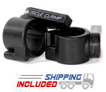 Muscle Clamp Collars