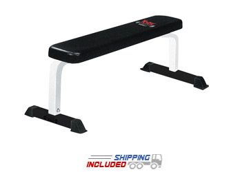 York 48002 Residential Flat Utility Weight Bench