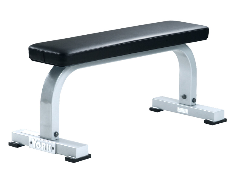 york barbell weight. york barbell st flat utility weight lifting bench for dumbbells \u0026 barbells