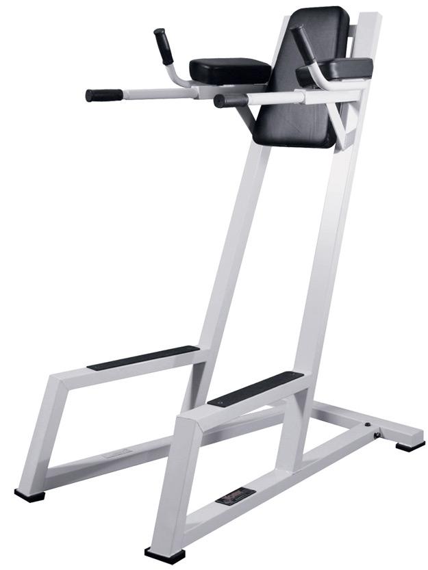 dip machine exercise