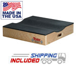 York Barbell USA Made Technique Boxes