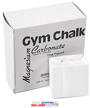 York Barbell Gym Chalk Blocks
