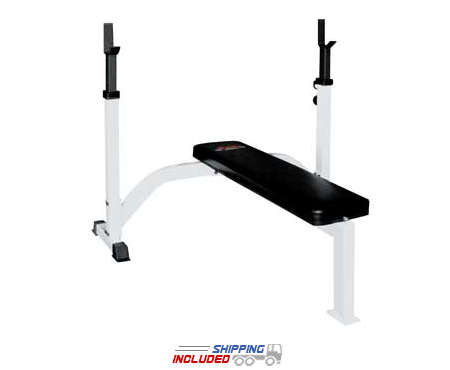 Olympic Fixed Flat Bench