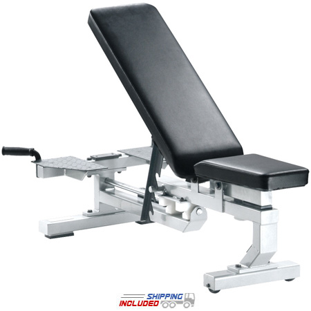 Multi-Function Bench