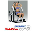 Yukon Fitness ACM-190 Plate Loaded Ab Crunch Machine