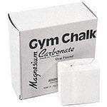 gym chalk / chalk bowls