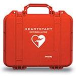 philips heartstart defibrillators