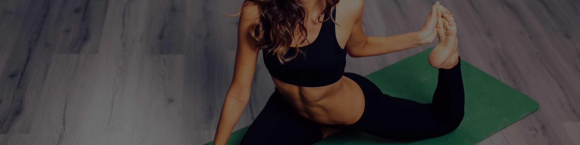Yoga / Pilates