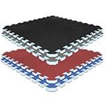foam gym / play tiles
