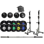 Garage Gym Packages