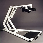 hydraulic gym equipment