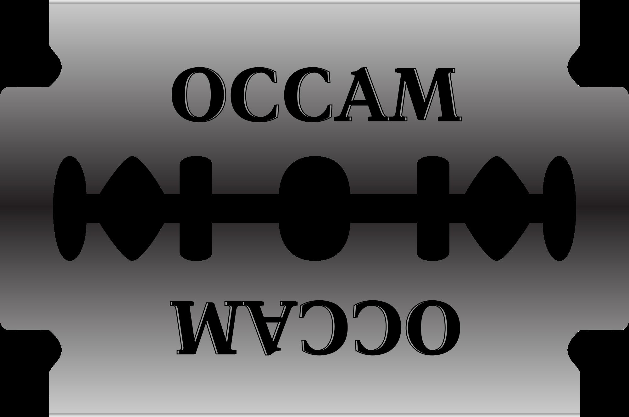 Occam's razor reaffirms Purposeful Primitiveness