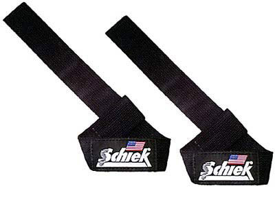 Weightlifting Straps Advantages