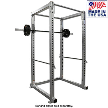 Every Home Gym needs the indispensable Power Rack