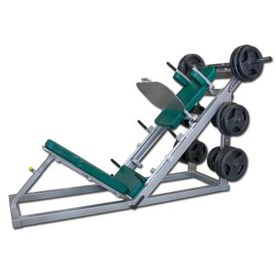 Looking for the Right Leg Press / Hack Squat Combo