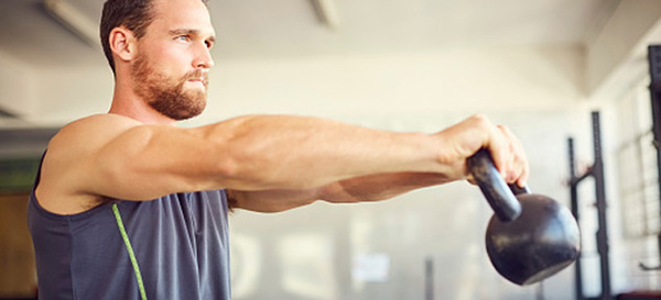 5 Reasons You Should Be Working Out With Kettlebells