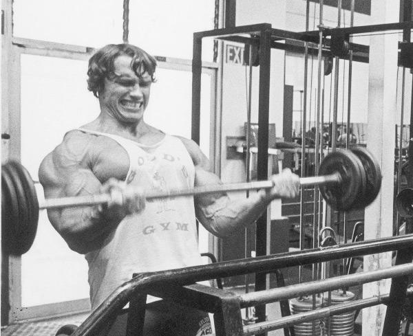 Volume Training Conundrum