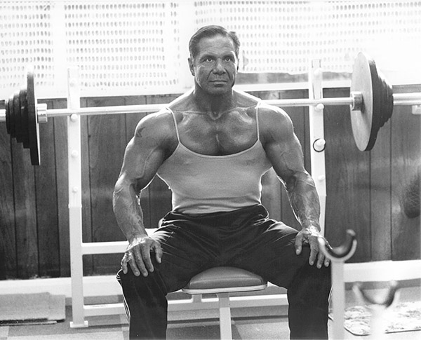 Would You Lift Weights Without Knowing The Poundage On The Bar?