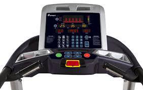 Spirit Fitness Console