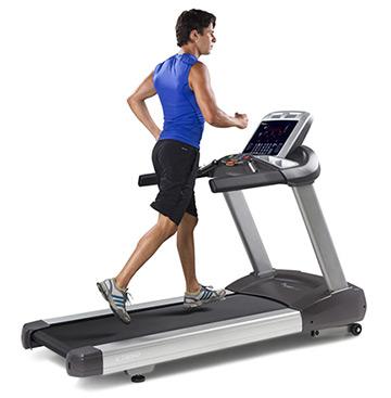 Spirit Fitness Treadmill