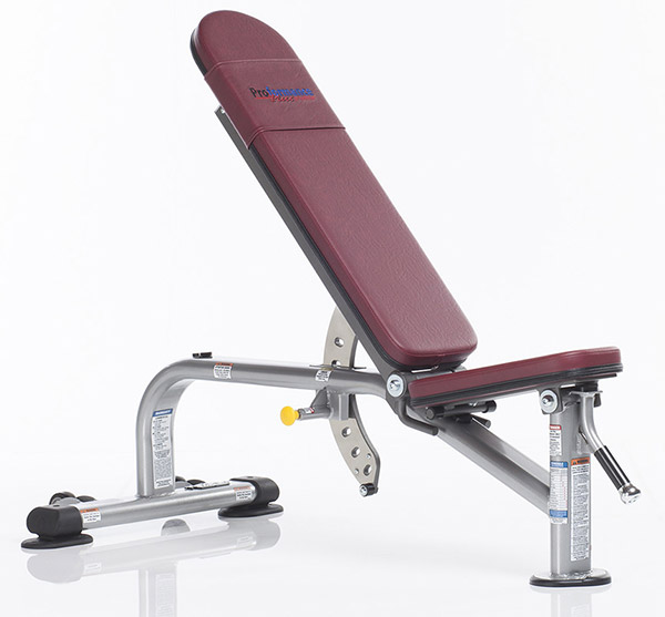 Adjustable Weight Bench Advantages