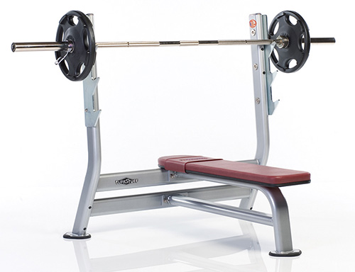 Bench Press Ultra-basics
