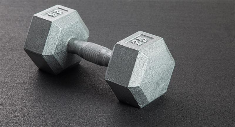 Selecting Rubber Gym Mats for Weight Training