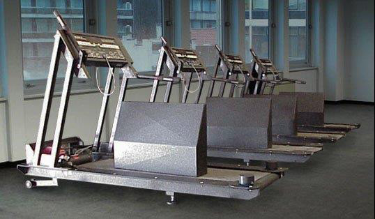"""The """"Best Kept Secret"""" in Commercial Treadmills"""
