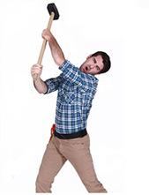 core hammer sledgehammer 2