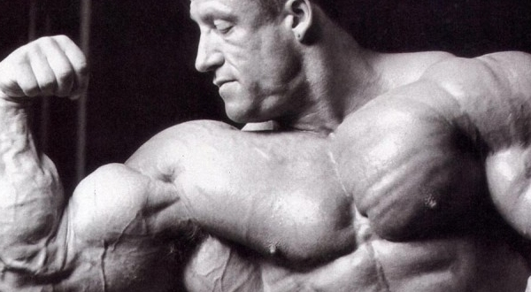 Genetics...friend or foe? Does it matter when it comes to adding muscle size and strength?