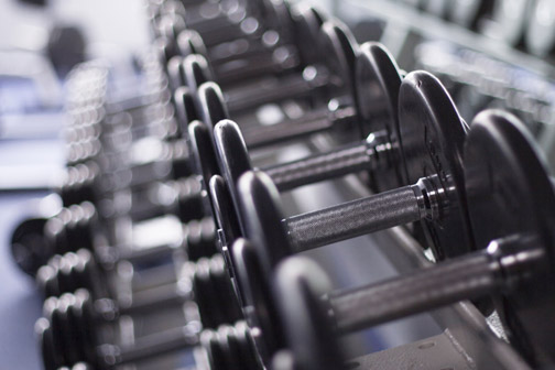 Buying Dumbbells – Residential and Commercial Dumbbells