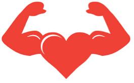 Indoor Rowing Machines burn calories and strengthen muscles
