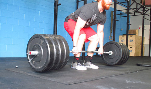 Discovering the SHOK-LOK Rubber Mat System for Weight Training