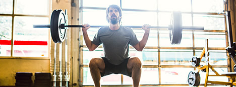 Don't Skip Leg Day! Leg Workouts for Improved Overall Fitness