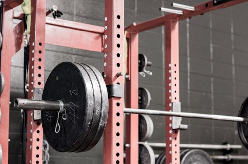 Squat and Leave: minimum volume, maximum intensity
